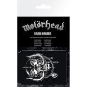 Motorhead England - Card Holder
