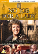 No Job for a Lady - Complete Series 3