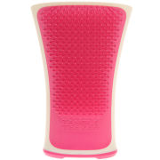 Tangle Teezer Aqua Splash Hairbrush - Pink Shrimp