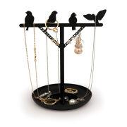 Vögel Schmuckhalter