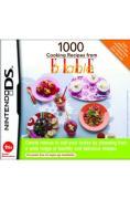 1000 Recettes de Cuisine Ella à Table