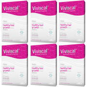 Viviscal Max Hair Growth Supplement (3 x 60 stk) (3 måneders forsyning)