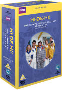 Hi-De-Hi - Complete Verzameling
