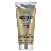 TIGI Bedhead for Men Clean Up Peppermint après-shampooing à la menthe (200ml)