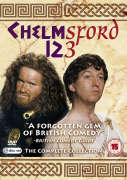 Chelmsford 123 - The Complete Series 1 and 2
