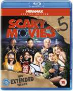 Scary Movie 3.5 - New Extended Version