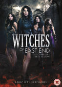Witches of East End - Seizoen 1