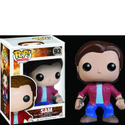 Supernatural Sam Pop! Vinyl Figuurtje