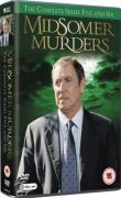Midsomer Murders - Seizoen 5 & 6 - Compleet