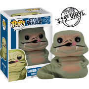 Figurine Pop! Bobblehead - Star Wars Jabba le Hutt