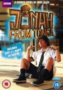Jonah From Tonga