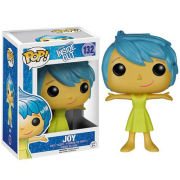 Disney Inside Out Joy Pop! Vinyl Figure