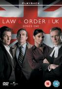 Law and Order: UK - Series 1