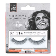Eylure Girls Aloud Wimpern - Cheryl