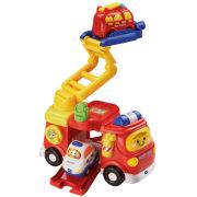 Vtech Toot-Toot Drivers - Fire Engine Truck
