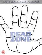 DEAD ZONE, - Seizoen 1 (DVD)