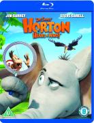 HORTON HEARS A WHO (1 DISC)