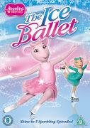 Angelina Ballerina: Ice Ballet