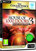 House of 1,000 Doors: Serpent Flame