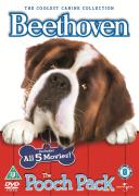 Beethovens Pooch Pack