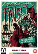 Faust: Love of the Damned [Fantastic Factory Collection] (Arrow Video)