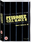 Prisoner Cell Block H - Volume 11