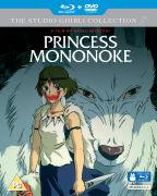 Princess Mononoke (Bevat DVD)