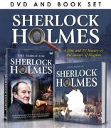 Sherlock Holmes (Includes Book)