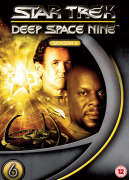Star Trek Deep Space Nine - Seizoen 6