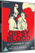 Gipsy Blood (aka Carmen)