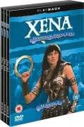 Xena: Warrior Princess - Series 2