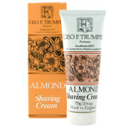 Geo. F. Trumper Almond Oil Soft Shaving Cream Tube 75g