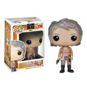 Figura Pop! Vinyl Carol Peletier - The Walking Dead