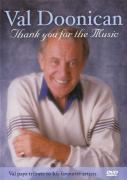 Val Doonican - Thank You For The Music