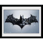 DC Comics Batman Comic Origins - Framed Photographic - 16 x 12inch