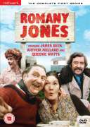 Romany Jones - Complete Series 1