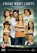 Friday Night Lights - Seizoen 3