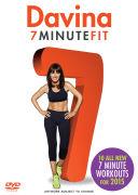 Davina: 7 Minute Fit