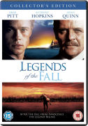 Legends Of Fall (Speciale Editie)