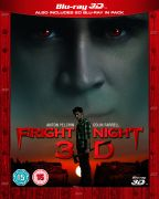 Fright Night 3D (Bevat 2D en 3D Blu-Ray)