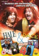 Hale and Pace - Seizoen 4 - Compleet