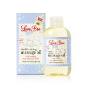 Love Boo Massage Oil (100ml)
