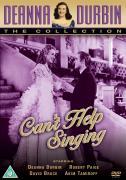 Deanna Durbin: Cant Help Singing