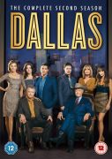 Dallas - Season 2