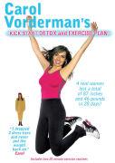 Carol Vordermans Kick Start Detox And Exercise Plan