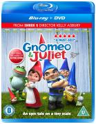 Gnomeo and Juliet (Bevat Blu-Ray en DVD Copy)