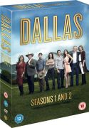 Dallas - Seasons 1 and 2