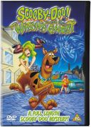 Scooby-Doo & Witchs Ghost