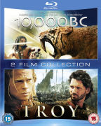 Troy / 10,000 BC