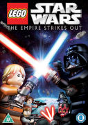 Star Wars Lego: Empire Strikes Out